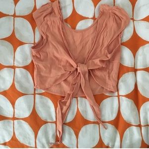 Summer Top from Pins And Needles